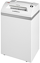 Intimus 120CC3 Cross-cut Office Shredder - PaperFolder.com